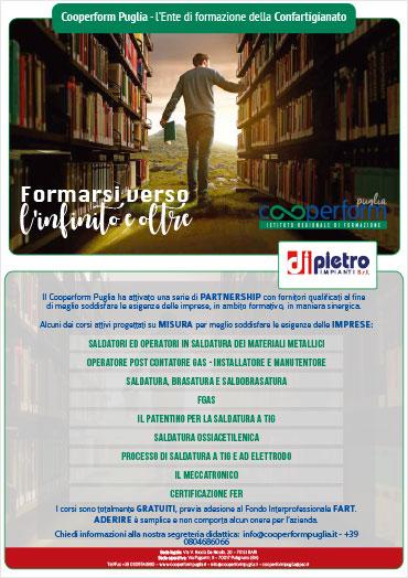 Partnership DIPIETRO IMPIANTI